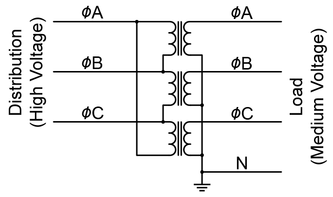 using potential transformers – continental control systems ... wye delta transformer wiring diagram delta wye 3 phase wiring diagram