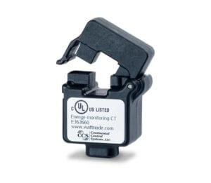 CTML-0350 Split-Core Current Transformer